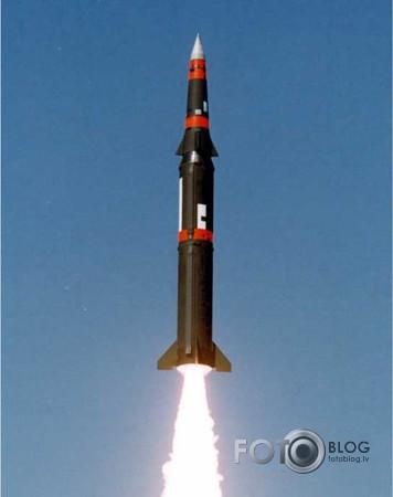 Raķete