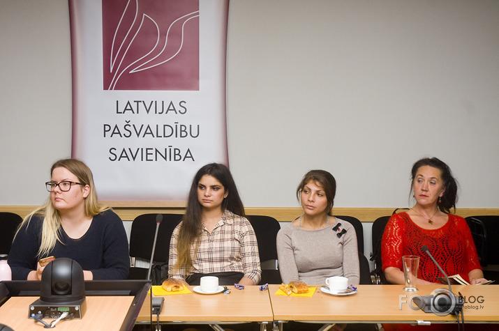 Latvijas romu kultūra. URDENORO
